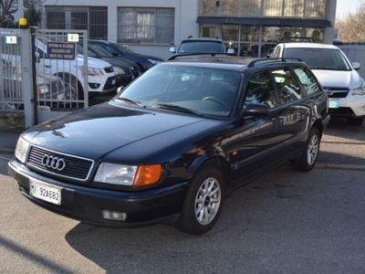 usado Audi 100 2.0 E 16V cat Avant Business