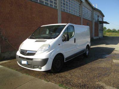 usata Opel Vivaro 2.0 CDTI 115 CV. PASSO CORTO