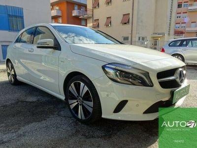 usata Mercedes A200 d