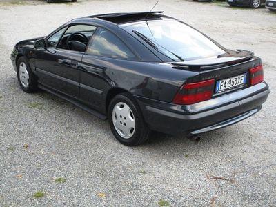 usata Opel Calibra asi cambio automatico