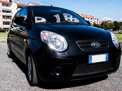 gebraucht Kia Picanto 1.0 12V Town Bi-Fuel del 2008 usata a Roma