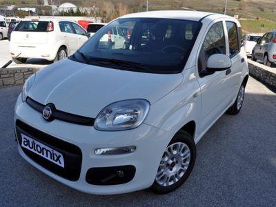usata Fiat Panda 1.3 mjt s&s pop van 2 posti diesel