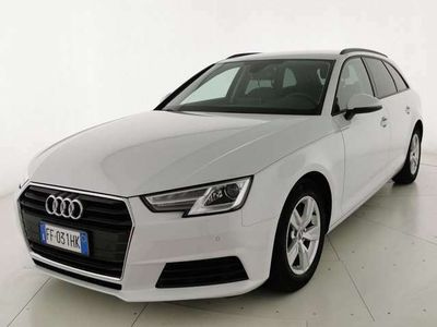 usata Audi A4 Avant 2.0 TDI 150 CV ultra Business