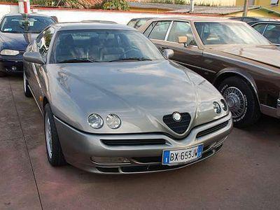 usado Alfa Romeo GTV 2.0i 16V T.S. L