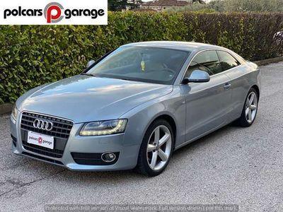 usata Audi A5 2.7 V6 TDI F.AP. multitronic S-Line