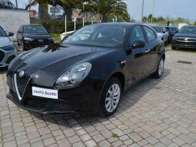 usata Alfa Romeo Giulietta 1.4 Turbo 120 CV Distinctive
