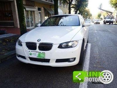 usata BMW 325 Cabriolet Serie 3 d Futura