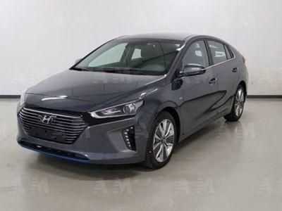 used Hyundai Ioniq Hybrid DCT Style nuova a Bassano del Grappa