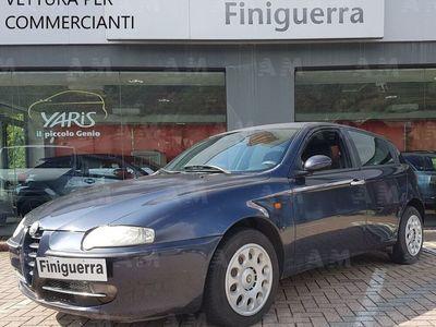 usata Alfa Romeo 147 1.6i 16V Twin Spark cat 5p. Progression del 2001 usata a Poggiridenti