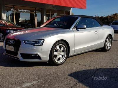 gebraucht Audi A5 Cabriolet 2.0 TDI 177 CV Advanced