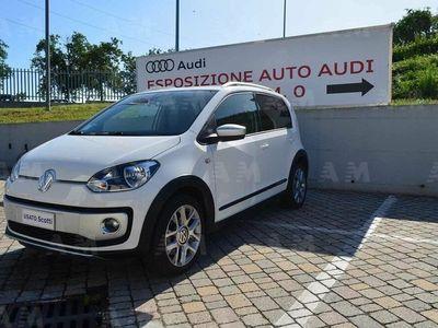 used VW cross up! up! 75 CV 5p.del 2015 usata a Livorno