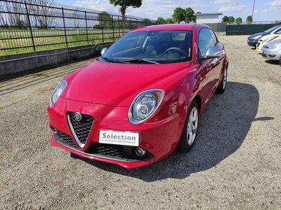usata Alfa Romeo MiTo MiTo1.4 T 120 CV GPL Super