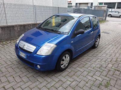 usata Citroën C2 1.1 44Kw Batman*Clima*Cd*Neopatentati
