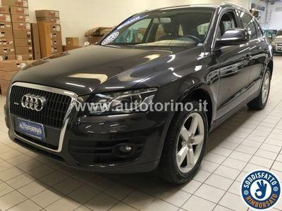 usado Audi Q5 Q52.0 tdi Advanced Plus quattro 170cv s-tronic