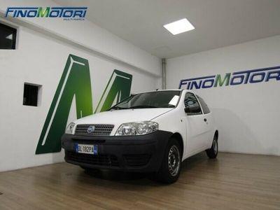 usata Fiat Punto 1.3 Mjet 69 CV Van