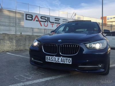 usata BMW 530 Gran Turismo Serie 5 GT d Futura