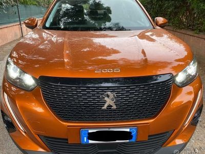 usata Peugeot 2008 2ª serie - 2020