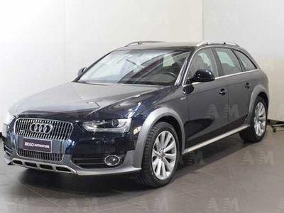 usata Audi A4 Allroad 2.0 TDI 190 CV S tronic Business Plus