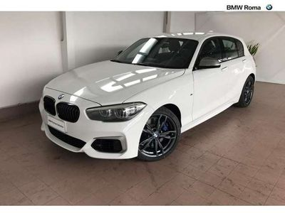 usata BMW M1 140i 5p.