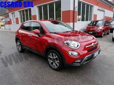 usata Fiat 500X 1.6 Mjet 120cv 4X2 CROSS