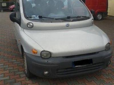usata Fiat Multipla 1.9 JTD ELX