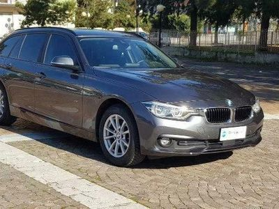usata BMW 320 Serie 3 Touring d Eff.Dyn. Business A...