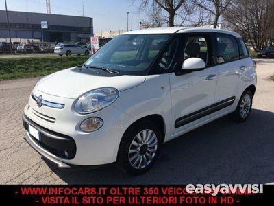 käytetty Fiat 500L 1.6 multijet 105 cv pop star - 49.000 km diesel