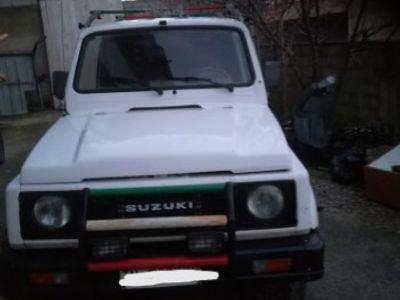 usata Suzuki Samurai - 1992