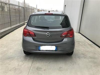 usata Opel Corsa usata del 2016 ad Abbiategrasso, Milano