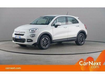 usata Fiat 500X 1.6 Mjet 120cv 4x2 Business