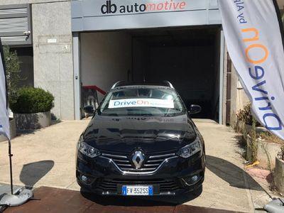 usata Renault Mégane Sporter dCi 8V 110 CV EDC Energy