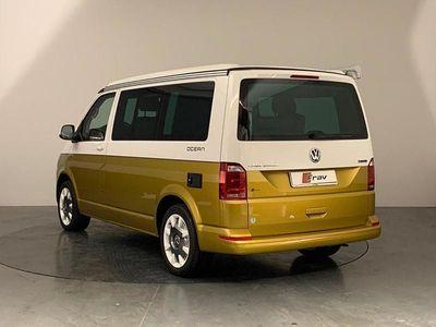 usata VW California T62.0 tdi 150cv dsg 4motion ocean