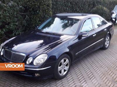 gebraucht Mercedes E270 ClasseCDI cat Classic usato