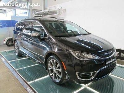 usata Chrysler Pacifica 3.6 V6 LIMITED 7 posti