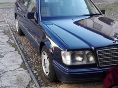 usata Mercedes E200 Classe