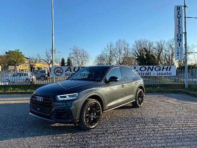 usata Audi Q5 Q5S-LINE Stonic Quattro, XENON,LED,TETTO,20'