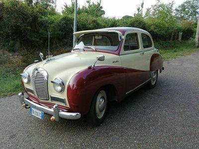 """usata Austin A40 """"RHD"""" 1954"""