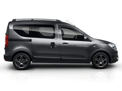 brugt Dacia Pick up 1.6 8V 100CV Start&Stop GPL