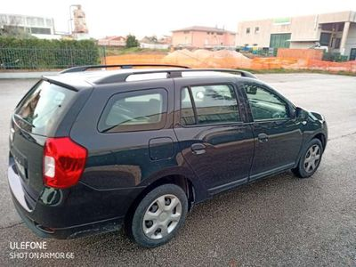 usata Dacia Logan MCV 0.9 TCe 12V 90 T-GPL Start