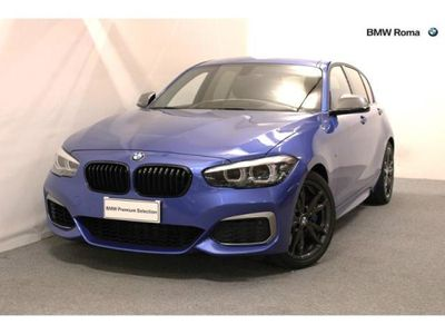 brugt BMW M140 Serie 1xDrive 5p.