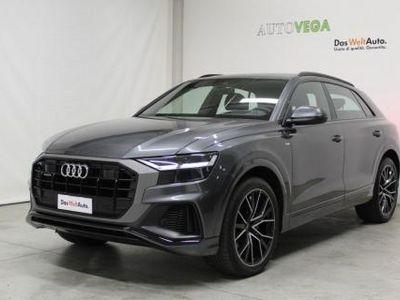 "used Audi Q8 50 TDI 286 CV quattro tiptronic ""Pronta consegna"""""