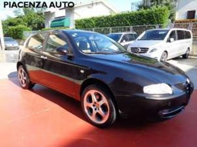 usata Alfa Romeo 147 1.9 JTD (115 CV) cat 5p.CERCHI 17