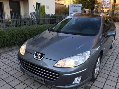 usado Peugeot 407 2.0 HDi aut. SW Ciel Féline