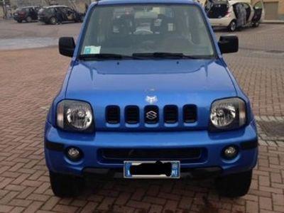usado Suzuki Jimny - 2004