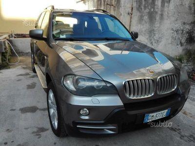 usata BMW 501 X5 sd (biturbocv) Futura 7 posti
