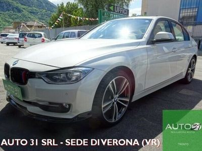 usata BMW 328 i Luxury AUTOMATICO