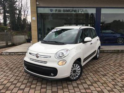 usata Fiat 500L 1.4 95 CV Pop Star - KM0 rif. 7441070