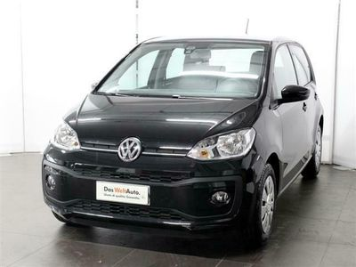 second-hand VW up! up! 1.0 75 CV 5p. move