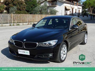 usado BMW 318 Serie 3 GT d usato