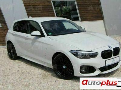 usata BMW 118 i 5p. M SPORT SHADOW 2019 rif. 15969977